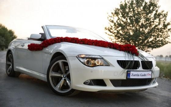 z BMW 630  کرایه بی ام و ۶۳۰  اجاره بی ام و ۶۳۰ کروک