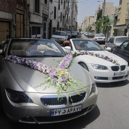 اجاره ماشین ارزان تهران