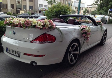 اجاره ماشین ارزان با گل خطی