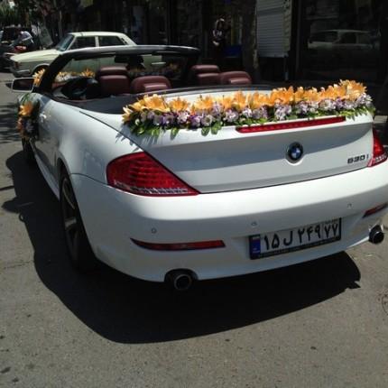 اجاره ماشین تهران کروک