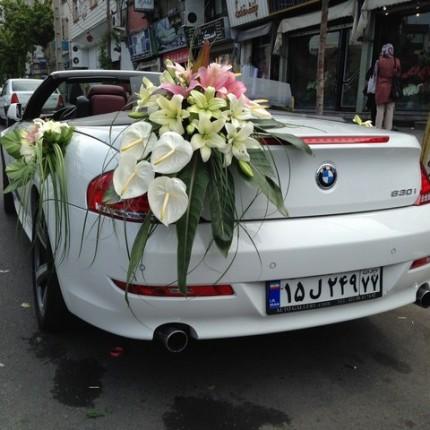 قیمت اجاره اتومبیل