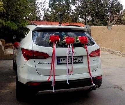 اجاره خودرو با گل کپه ای