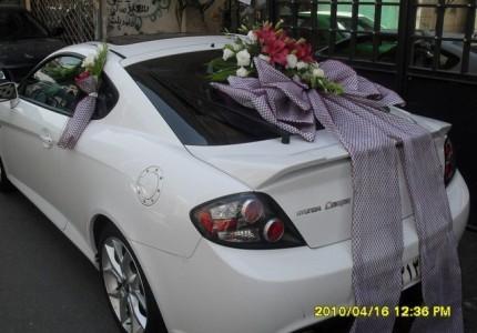 اجاره ماشین ارزان تهران با گل