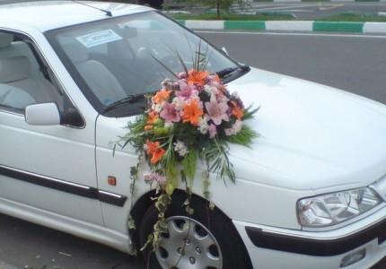 اجاره ماشین تهران پرشیا دنده ای با گل