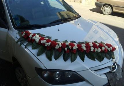 اجاره ماشین عروس ارزان قیمت