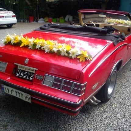 اجاره ماشین کلاسیک