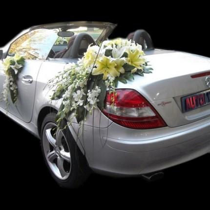ماشین عروس جدید